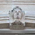 Fontenay le Comte - Maison Louis XV (detail 5).JPG