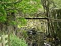 Footbridge over Alden Brook - geograph.org.uk - 417274.jpg