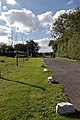 Footpath From Marchings Farm - geograph.org.uk - 255579.jpg