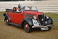 Ford - V-8 - 1936 - 30 hp - 8 cyl - Kolkata 2013-01-13 3158.JPG