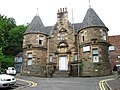 Former Drill Hall, Princes Street, Stirling - geograph.org.uk - 4053199.jpg