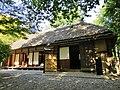 Former Tayama Katai residence 3.jpg