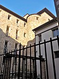 Former prison complex 'Le Murate' (1832-1984), Florence.jpg