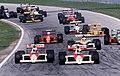 Formula 1, GP San Marino 1989, Imola, Prost e Senna.jpg