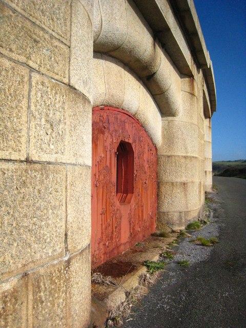 Fort Bovisand - geograph.org.uk - 1555732
