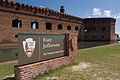 Fort Jefferson Entrance Sign (6022098385).jpg