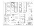 Fort Leaton, Southeast of Presidio between Farm Road 170 and Rio Grande, Presidio, Presidio County, TX HABS TEX,189-PRES.V,1- (sheet 6 of 6).png