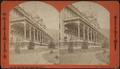 Fort Wm. Henry Hotel, Lake George, by Conkey, G. W. (George W.), 1837-ca. 1900.png