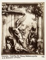 Fotografi från Santi Giovanni e Paolo, Venedig - Hallwylska museet - 107368.tif