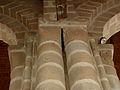 Fouesnant (29) Église Saint-Pierre Saint-Paul Chapiteaux 13.JPG