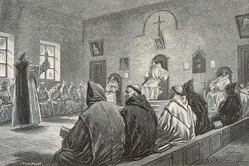 Capitolo (cristianesimo)