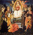 Fra Filippo Lippi - Madonna della Cintola - WGA13248.jpg