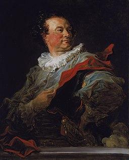 Fragonard - François-Henri d'Harcourt