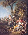 François Boucher - Lovers in a Park.jpg