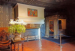 France-001616 - Louise of Lorraine's Bedroom (15474986351).jpg
