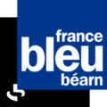 France Bleu Béarn logo.png