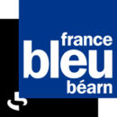 alt=Description de l'image France Bleu Béarn logo.png.