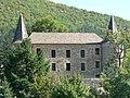 France Lozère Florac Château 1.jpg