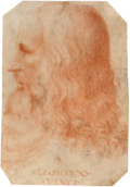 Attributed to Leonardo da Vinci