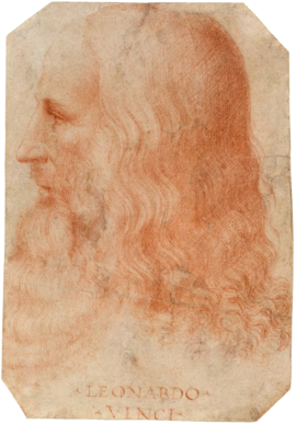 Leonardo, da Vinci