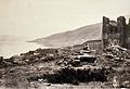 Francis Frith. The Town and Lake of Tiberias, From the North. ca. 1857.jpg