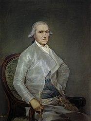 Francisco Goya: Q11824912