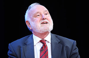 Shadow Secretary of State for Environment, Food and Rural Affairs - Image: Frank Dobson MP
