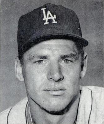 Frank Howard Dodgers