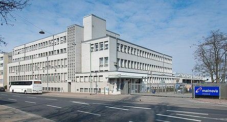 Frankfurt Gutleutstraße 280.Elektrizitätswerk.20130407.jpg