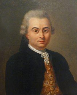 Franz Anton May