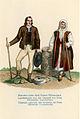 Franz Kurz zum Thurn und Goldenstein - Narodna noša okoli Prema (Notranjska).jpg