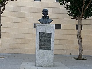 Antonio de Olivares Spanish franciscan