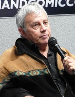Frazer Hines English actor and cancer survivor