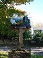 Freckenham village sign (geograph 4292704).jpg