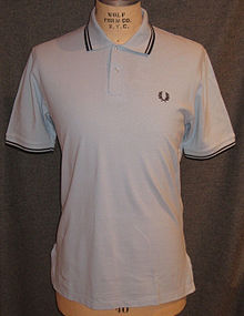 Fred Perry — Wikipédia