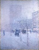 Frederick Childe Hassam - Late Afternoon, New York, Winter - Google Art Project.jpg
