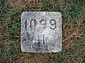 Fredericksburg National Cemetery Mass Grave Headstone 11 Persons.jpg