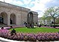 Freer Gallery in April (17615116235).jpg