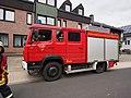 Freiwillige Feuerwehr Stadt Monschau, Mercedes 917 Bild 2.JPG