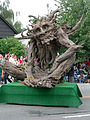 Fremont Solstice Parade 2007 - Ents 19.jpg