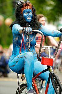 Fremont Solstice Parade 2010 - 83