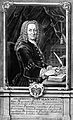 Friedrich Hoffmann II. Mezzotint by J. J. Haid after A. Wellcome M0001314.jpg