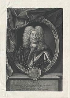 Frederick Louis, Count of Nassau-Ottweiler Count of Nassau-Ottweiler (1680-1728)
