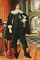 Friedrich Wilhelm von Brandenburg by Matthias Czwiczek.jpeg