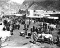 Front Street, Dawson, Yukon Territory, July 1899 (HEGG 669).jpeg