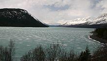 Criosfera wikipedia for Cabine del fiume kenai soldotna ak