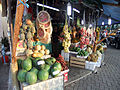 Fruit stalls in Jepara.jpg