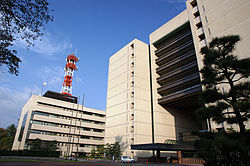 Fukui Prefectural Government Headquarters01s4592.jpg