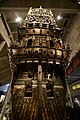 Fully intact 17th century ship that has ever been salvaged, the 64-gun warship Vasa (24739521792).jpg