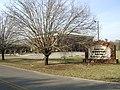Funston Elementary School sign.JPG